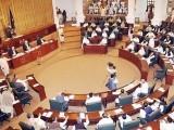 وزیراعلیٰ خیبرپختونخوا کی دونوں کو معاملات افہام وتفہیم سے حل کرنے کی ہدایت