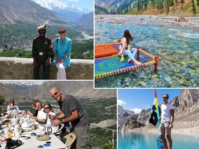 2015 کے بعد سفری ہدایات میں واضح طور پر کی جانے والی یہ پہلی ترامیم ہیں۔ فوٹو : فائل