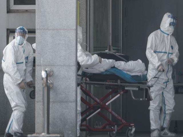 چین میں وائرس سے متاثرہ افراد کی تعداد 1 ہزار اور ہلاک ہونے والوں کی تعداد 46 ہوگئی ہے (فوٹو : فائل)