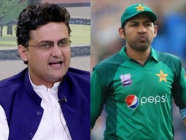 اگر سرفراز احمد بطور کپتان واپس آتے ہیں تو پاکستان ورلڈکپ جیت جائے گا، پی ٹی آئی سینیٹر