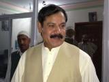 اسپیکر صوبائی اسمبلی نے مذاکرات کے لیے کمیٹی تشکیل دیدی