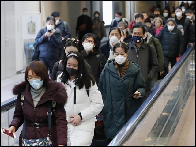 ووہان وائرس کے خلاف چینی حکومت نے جس تیزی سے صائب اقدامات کیے وہ قابل تقلید ہے۔ (انٹرنیٹ)