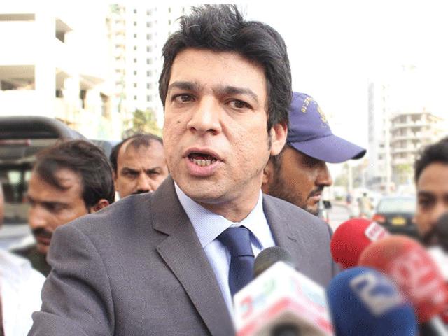 فیصل واوڈا نے الیکشن کمیشن میں دہری شہریت کے حوالے سے جھوٹا حلف نامہ جمع کرایا، درخواست گزار