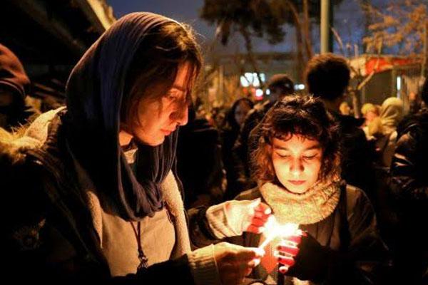 Iran Protest 3