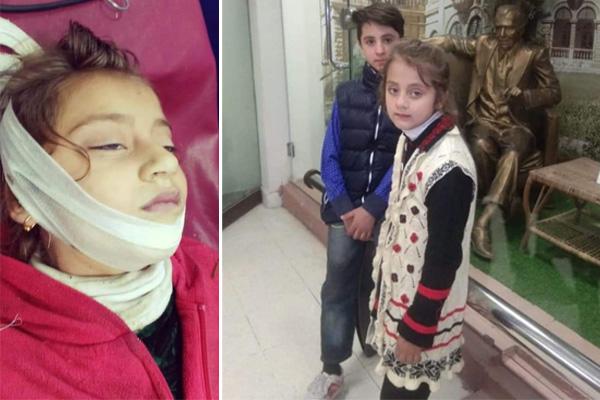 Noshehra minor girl missing body found 4