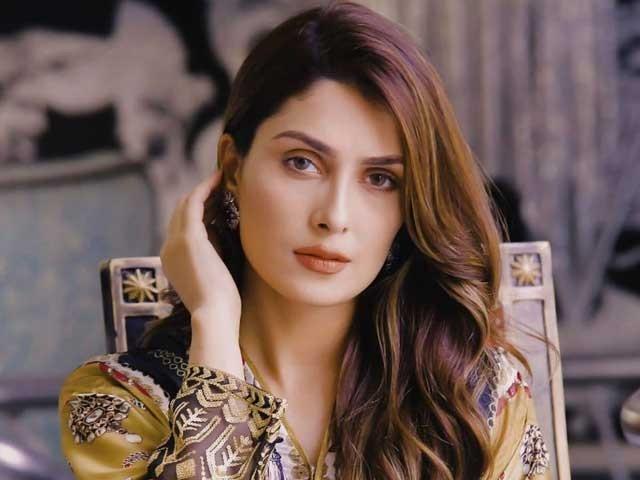 ڈرامے میں ہمایوں سعید نے عائزہ خان کے شوہر ''دانش''کا کردار نبھایا تھا فوٹوفائل