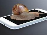 فرانسیسی کمپنی نے اپنے صارفین کے حق میں ایپل کمپنی پر تین ارب سے زائد کا جرمانہ کیا ہے (فوٹو: فائل)