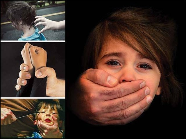 بچوں کے ساتھ زیادتی کا معاملہ پاکستان سمیت دنیا بھر میں ایک سنگین مسئلے کے طور پر سامنے آیا ہے۔ (فوٹو: فائل)