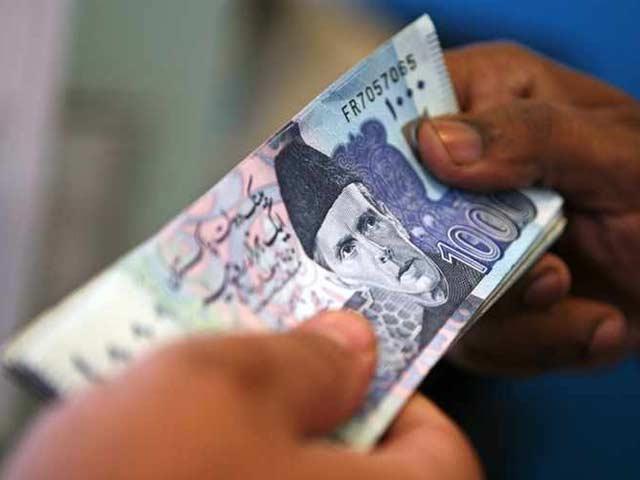 قائمہ کمیٹی خزانہ کے اجلاس میں وزارت خزانہ نے رقم منتقلی کی تفصیلات پیش کیں  فوٹو: فائل