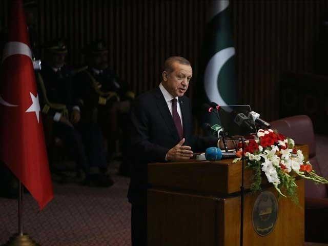ایف اے ٹی ایف میں دباؤ کے باوجود پاکستان کو بھرپور تعاون اور حمایت کا یقین دلاتا ہوں فوٹو:فائل