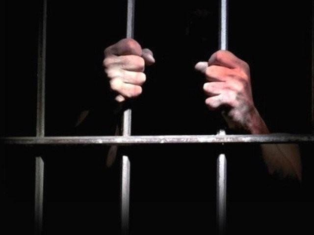 دوسرے مجرم حمیدکوعدالت نے عمرقیدسنائی،3ملزم اشتہاری قراردیے گئے تھے  (فوٹو : فائل)