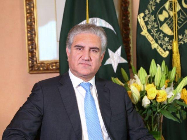پاکستان افغان مہاجرین کی باعزت مرحلہ وار وطن واپسی چاہتا ہے، شاہ محمود قریشی
