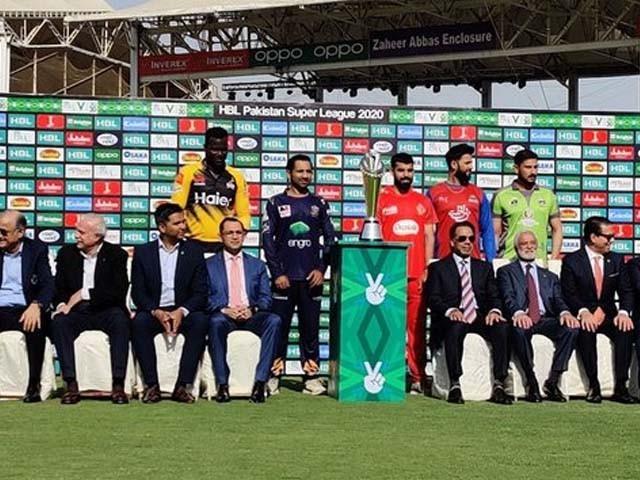 ایونٹ کا افتتاحی میچ کل دفاعی چیمپئن کوئٹہ اور اسلام آباد کے درمیان کھیلا جائے گا۔ فوٹو : سوشل میڈیا