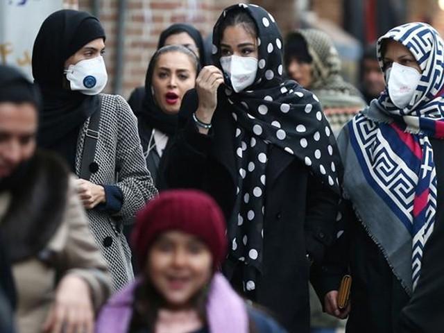 ایران میں کورونا وائرس سے ہلاک ہونے والوں کی تعداد 4 ہوگئی ہے فوٹو: فائل