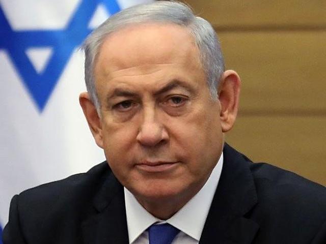 وزیراعظم نیتن یاہو نے مغربی کنارے کے حساس علاقے میں یہودی آبادکاروں کیلیے گھر تعمیر کرنے کا حکم دیدیا، فوٹو : فائل