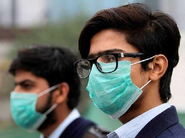 ذخیرہ اندوزوں نے عوام کا استحصال کرتے ہوئے ماسک مہنگے کردیے