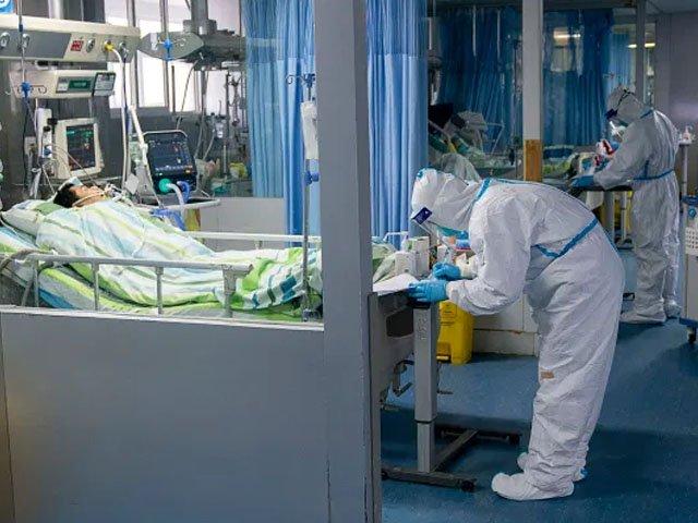 کورونا وائرس کے بڑھتےخدشات سے عالمی اسٹاک مارکیٹس شدید مندی کا شکار