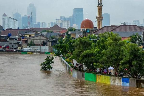 Jakarta Flood 3