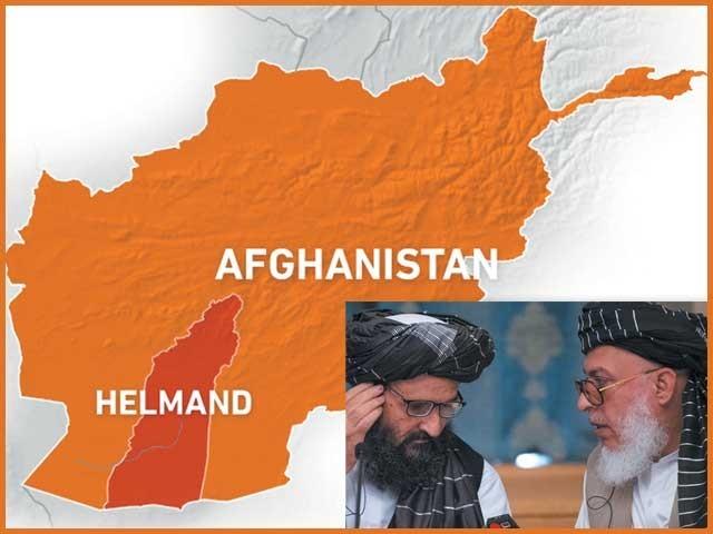 معاہدے پر دستخط کے اگلے روز افغانستان کے صدر ڈاکٹر اشرف غنی نے طالبان قیدیوں کو رہا کرنے سے انکار کیا۔ فوٹو: فائل