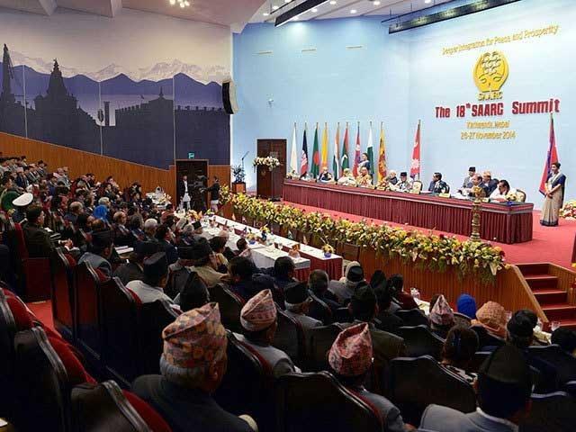 سارک کانفرنس سے سب سے بڑی رکاوٹ بھارتی وزیراعظم مودی ہیں، وزیرخارجہ