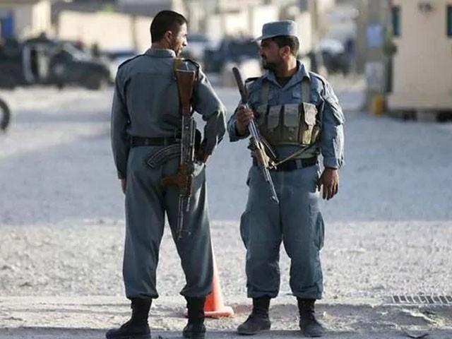 حملہ آور اہلکار نے کارروائی کے بعد فرار ہوکر طالبان میں شمولیت اختیار کرلی، فوٹو: فائل