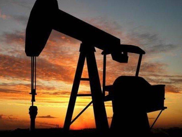 امریکی خام تیل کی قیمتمیں 6 فیصد اور برطانوی خام تیل کی قیمت 4.52 فیصد کم ہوئی۔