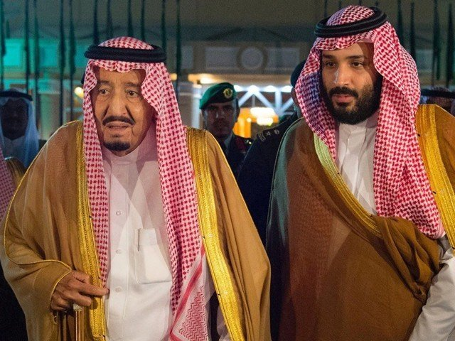 King Salman bin Abdul Aziz has asked the citizens and residents of foreign countries to stay in their homes during the curfew for their protection. (Photo: Internet)