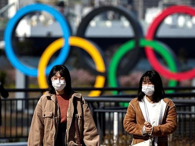 صورتحال خراب سے خراب تر ہونے لگی،التوا کا آپشن موجود ہے، جاپانی وزیراعظم۔ فوٹو : فائل