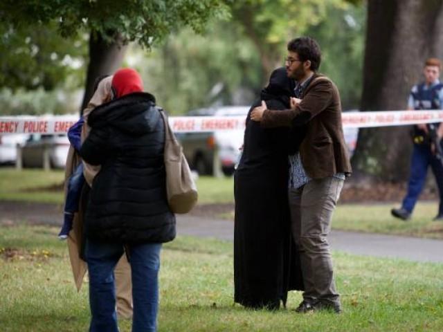 حملہ آور نے گزشتہ برس 15 مارچ کو نیوزی لینڈ کی دو مساجد میں قتل عام کیا تھا۔ فوٹو، فائل
