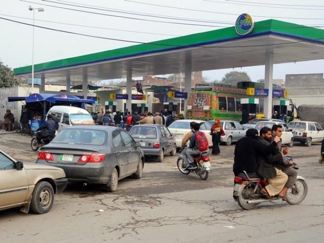 ہائی ویز پر قائم پیٹرول پمپس کھلے رہیں گے، محکمہ داخلہ سندھ