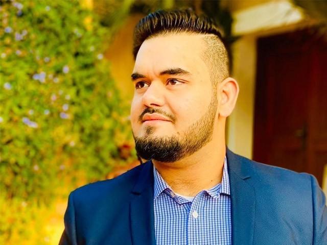محمد علی 40لاکھ مالیکیولزاورکمپاؤنڈز کا مصنوعی ذہانت کے ذریعے تجزیہ کیا