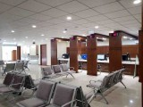 3 ملازمین دفتری اوقات میں بیٹھ سکیں گے فوٹوانٹرنیٹ