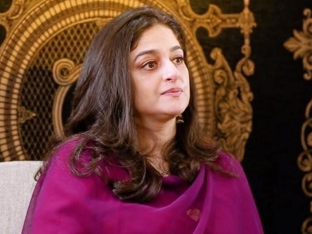 نادیہ جمیل نے خواتین کو ہدایت کرتے ہوئے کہا کہ باقاعدگی سے اپنا معائنہ کرانا بہت ضروری ہے فوٹوفائل