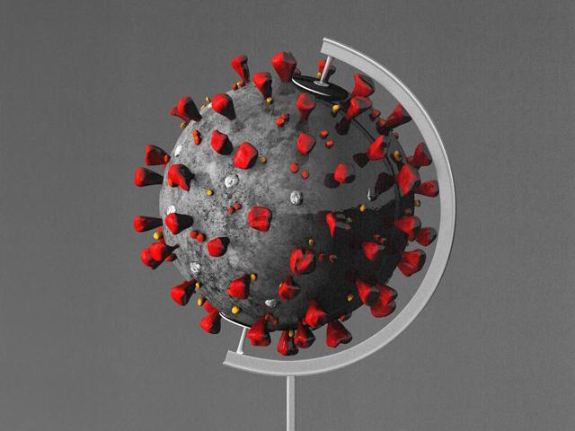 کورونا وائرس تو ایک دن چلا جائے گا لیکن ہمیں سکھا جائے گا کہ ایک حد کے بعد قدرت خود ہی اپنا حساب چُکتا کرتی ہے۔ (فوٹو: انٹرنیٹ)