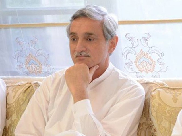 جہانگیر ترین نے سبسڈی کی مدد میں 56 کروڑ روپے کمائے، تحقیقاتی رپورٹ۔ فوٹو:فائل