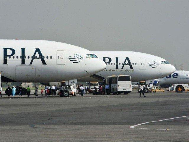 برطانیہ سے آنے والی پرواز میں بھی تین مسافر مشتبہ نکلے