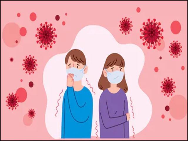 کورونا وائرس سے زیادہ اس کا خوف لوگوں کر پریشان کررہا ہے۔ (فوٹو: انٹرنیٹ)