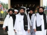 قیدیوں کی رہائی کے معاملے پر اب ہماری ٹیم کسی مذاکراتی عمل کا حصہ نہیں بنے گی، طالبان۔ فوٹو : فائل