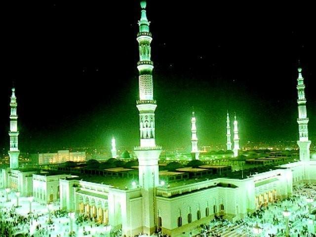 مساجد میں اجتماع پرپابندی،گھروں میں نوافل ادا ،توبہ استغفارکی جائے،راغب نعیمی
