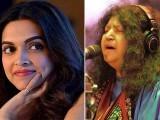 اداکارہ نے عابدہ پروین کی آوازمیں گانے 'چھاپ تلک' کوبھی اپنی پسندیدہ گانوں کی فہرست میں رکھا