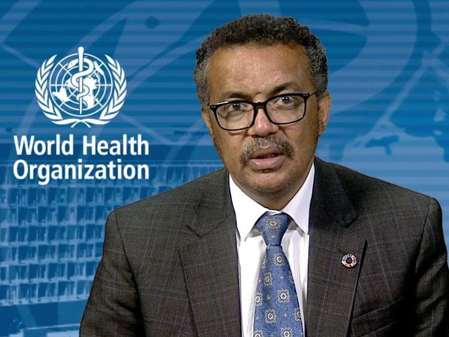 یہ وقت فنڈز روکنے کے لیے موزوں نہیں، عالمی ادارہ صحت (فوٹو: فائل)