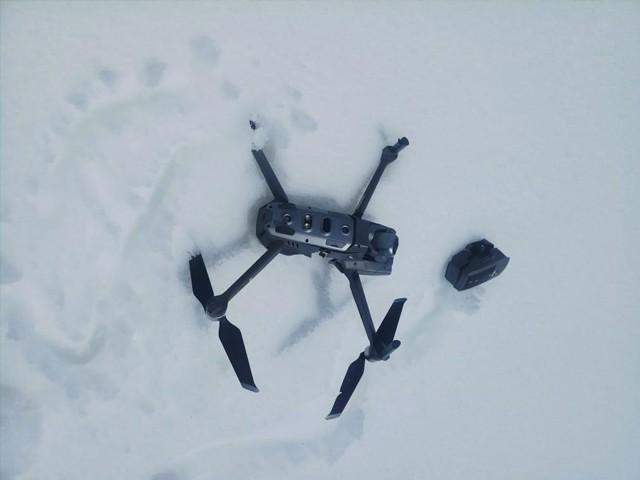 بھارتی فوج نے پاکستانی علاقے کی نگرانی کیلئے ڈرون بھیجا تھا، آئی ایس پی آر