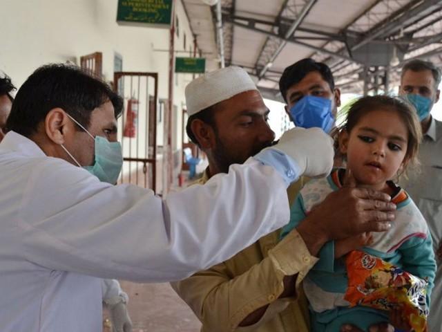 31 کی حالت تشویشناک ہے جب کہ 572 مریض صحت یاب ہو چکے ہیں، نیشنل کمانڈ اینڈ آپریشن سینٹر