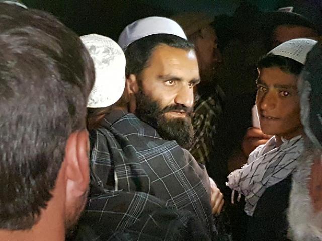 قیدیوں کی رہائی عمر، صحت، اور بقیہ سزا کی بنیاد پر کیا گیا ہے۔ ترجمان افغان سلامتی کونسل۔ فوٹو، رویٹرز