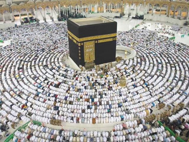 لوگوں کو نماز تراویح گھروں میں ادا کرنے کا حکم دیا گیا ہے، رپورٹ گلف نیوز ۔ فوٹو: سوشل میڈیا