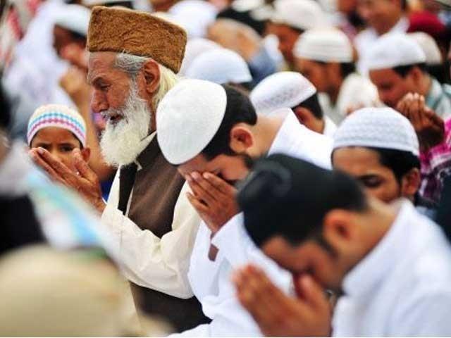 مساجد میں 50 سال سے زیادہ عمر کے افراد اور بچوں کی اجازت نہیں ہوگی