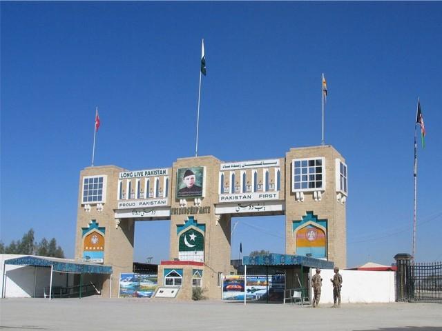 پاک افغان بارڈر سے واپسی کا یہ سلسلہ ہفتے میں  4 دن جاری رہے گا(فوٹو: فائل)