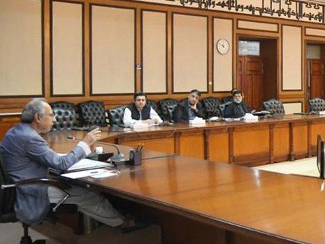 اقتصادی رابطہ کمیٹی نے وزیراعظم چھوٹا کاروبار امدادی پیکیج کی منظوری دے دی