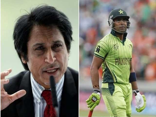 پاکستان کیلیے یہ مناسب موقع ہے کہ وہ میچ فکسنگ کے خلاف باقاعدہ قانون سازی کرے، رمیز راجہ ۔ فوٹو : فائل