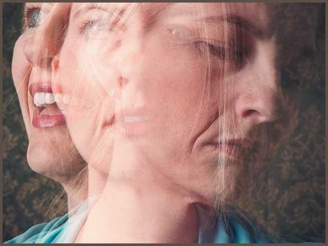 اس نفسیاتی بیماری میں مریض ایک وقت میں نہایت پُرجوش نظر آتا ہے، اگلے ہی لمحہ میں غم زدہ ہوجا تا ہے